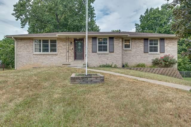 109 Colemont Ct, Antioch, TN 37013 (MLS #RTC2268498) :: The Godfrey Group, LLC