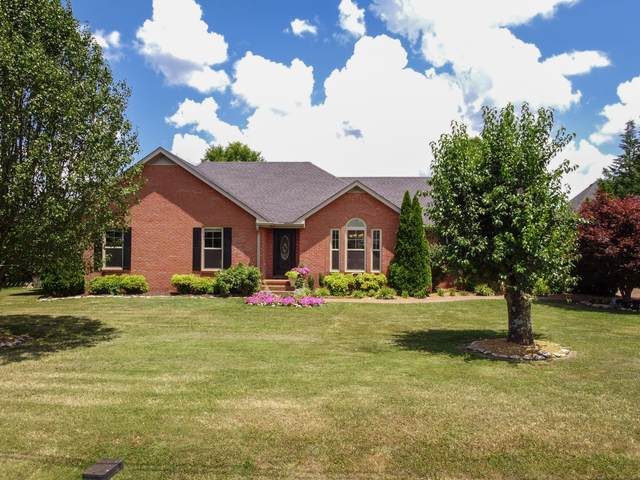 1731 Orchard Dr, Lebanon, TN 37087 (MLS #RTC2268500) :: Exit Realty Music City