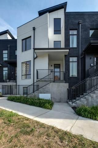 1020 Wedgewood Ave, Nashville, TN 37203 (MLS #RTC2268518) :: Team Wilson Real Estate Partners