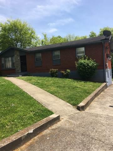 729 Ringgold Dr, Nashville, TN 37207 (MLS #RTC2268523) :: Exit Realty Music City