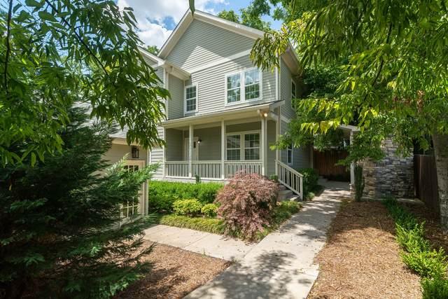 5403B Michigan Ave, Nashville, TN 37209 (MLS #RTC2268550) :: DeSelms Real Estate