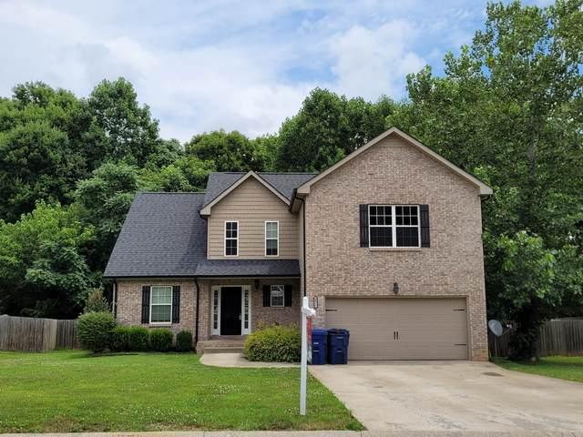 3577 Aurora Dr, Clarksville, TN 37040 (MLS #RTC2268561) :: DeSelms Real Estate