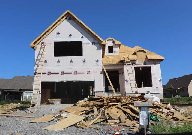 180 Karen Drive, Mount Juliet, TN 37122 (MLS #RTC2268585) :: Your Perfect Property Team powered by Clarksville.com Realty
