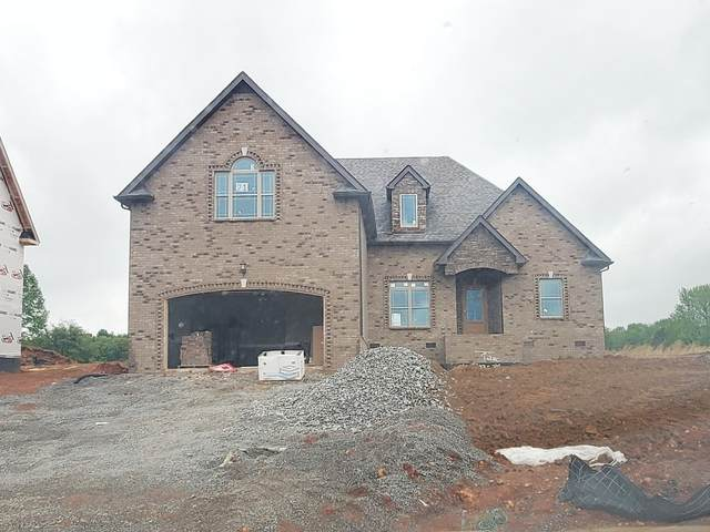 21 Highland Reserves, Pleasant View, TN 37146 (MLS #RTC2268587) :: The Miles Team | Compass Tennesee, LLC