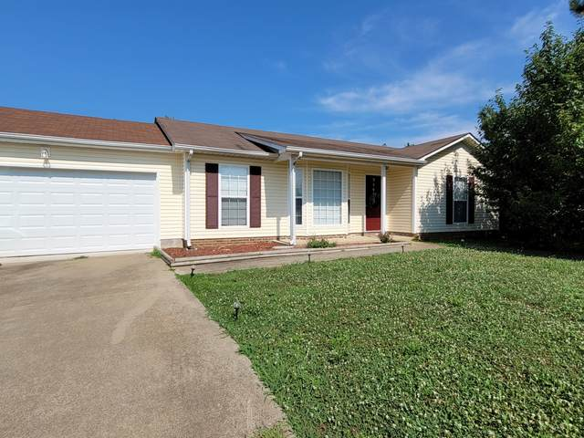 959 Van Buren Ave, Oak Grove, KY 42262 (MLS #RTC2268602) :: Platinum Realty Partners, LLC