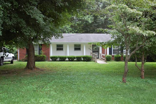 2284 Dewitt Dr, Clarksville, TN 37043 (MLS #RTC2268632) :: DeSelms Real Estate