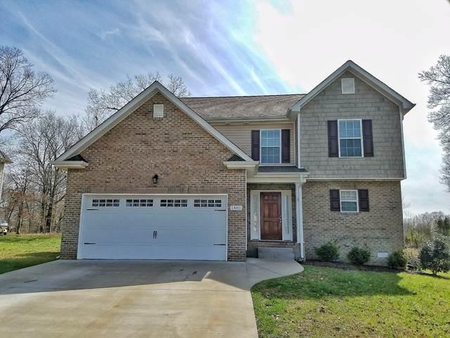 1480 Trainer Rd, Clarksville, TN 37042 (MLS #RTC2268672) :: DeSelms Real Estate