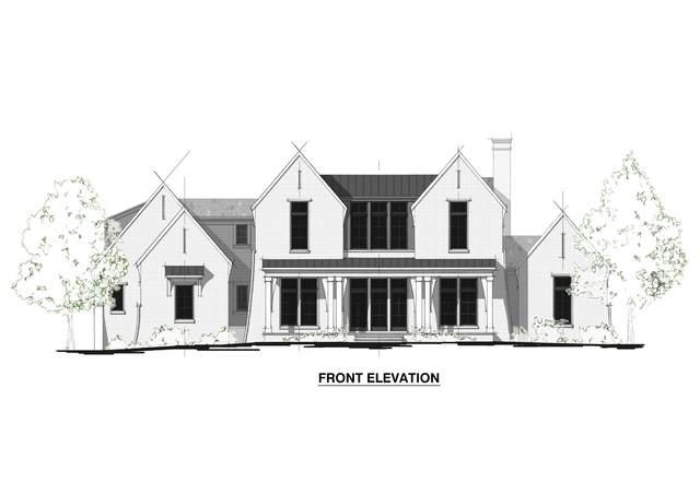 5894 E Ashland Dr, Nashville, TN 37215 (MLS #RTC2268681) :: Village Real Estate