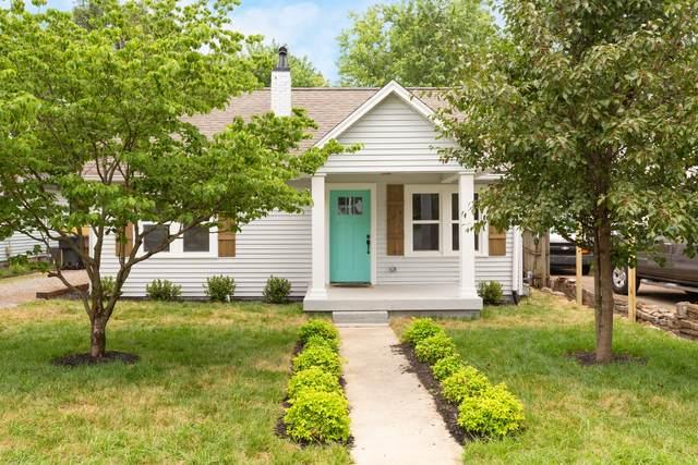 203 Raymond St, Nashville, TN 37211 (MLS #RTC2268709) :: RE/MAX Fine Homes