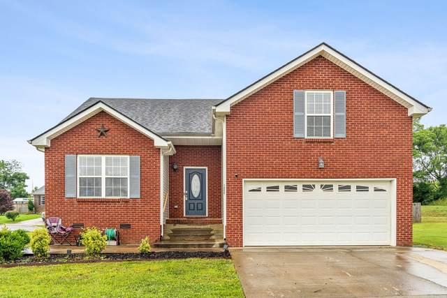 1800 Abrams Rd, Clarksville, TN 37042 (MLS #RTC2268740) :: DeSelms Real Estate