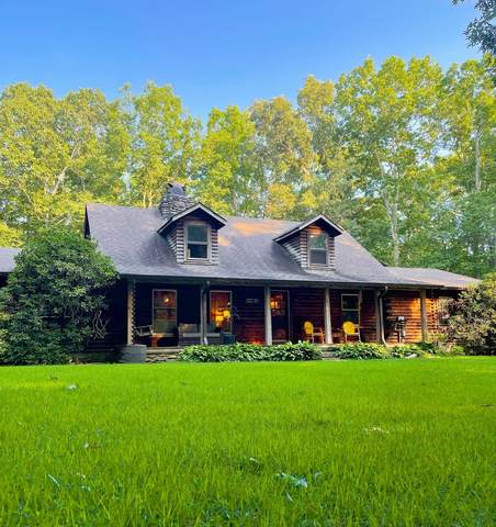 43 Clayton Acres Rd, Fayetteville, TN 37334 (MLS #RTC2268748) :: FYKES Realty Group