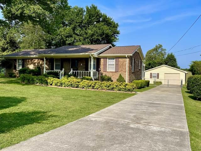 307 Hidden Valley Cir, Mc Minnville, TN 37110 (MLS #RTC2268750) :: Oak Street Group