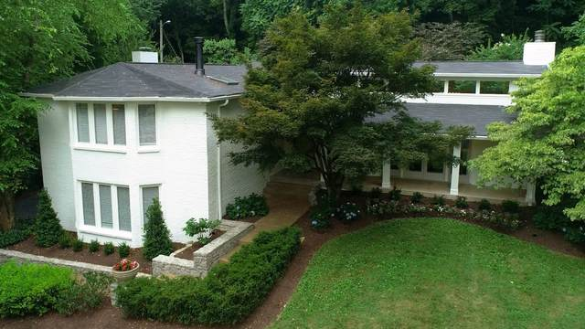 2133 Chickering Ln, Nashville, TN 37215 (MLS #RTC2268753) :: Village Real Estate