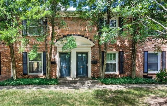 5025 Hillsboro Pike 12D, Nashville, TN 37215 (MLS #RTC2268761) :: Village Real Estate