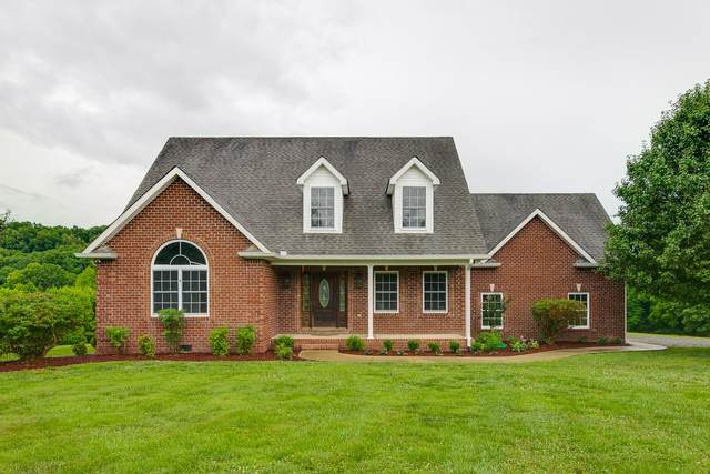 1684 Meadowbrook Dr, Westmoreland, TN 37186 (MLS #RTC2268789) :: The Miles Team | Compass Tennesee, LLC