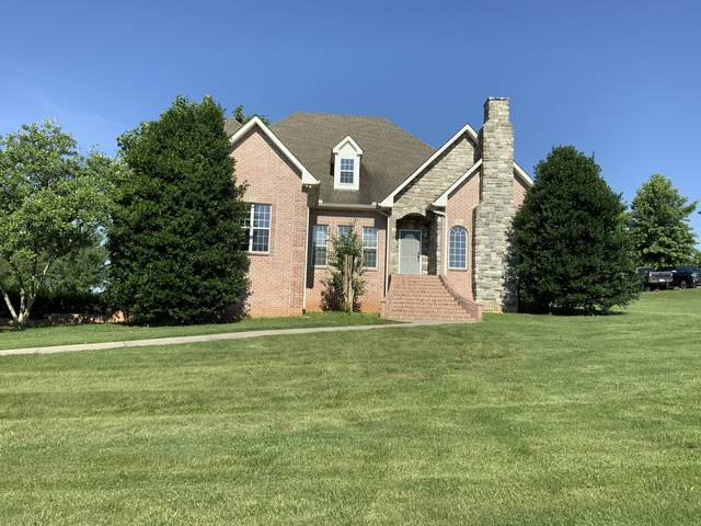 1018 Lorilei Ln, Springfield, TN 37172 (MLS #RTC2268791) :: Nashville Home Guru