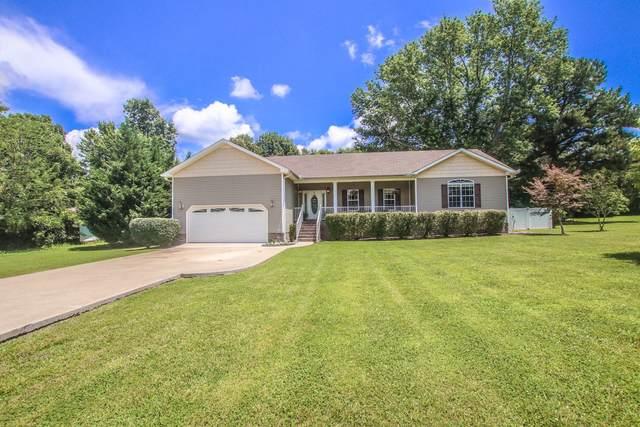 901 Meadows Rd, Hillsboro, TN 37342 (MLS #RTC2268797) :: John Jones Real Estate LLC