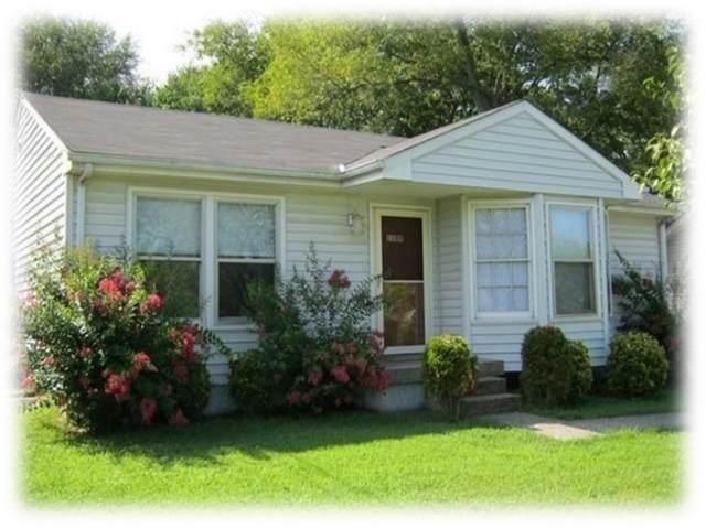 1109 Circle Dr, Madison, TN 37115 (MLS #RTC2268848) :: John Jones Real Estate LLC