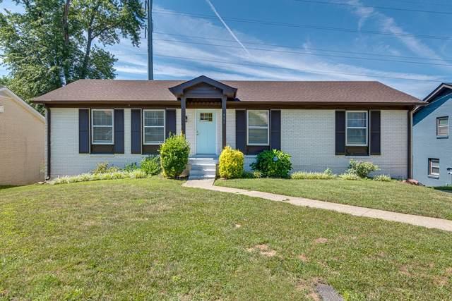 551 Huntington Pkwy, Nashville, TN 37211 (MLS #RTC2268866) :: Oak Street Group