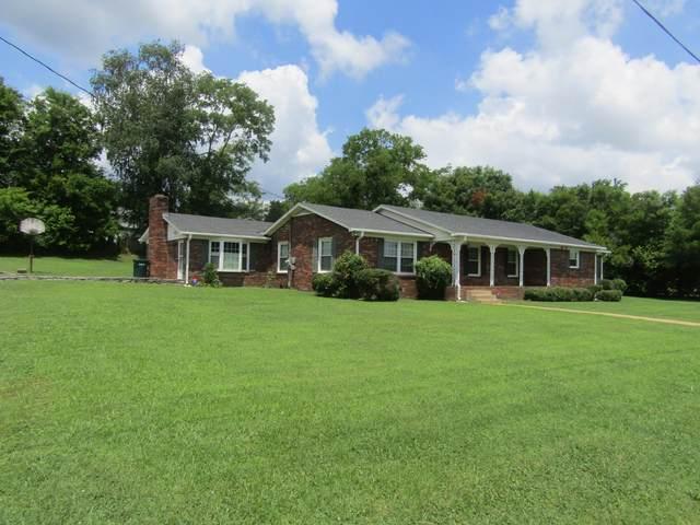 1301 Carroll Dr, Pulaski, TN 38478 (MLS #RTC2268883) :: Hannah Price Team