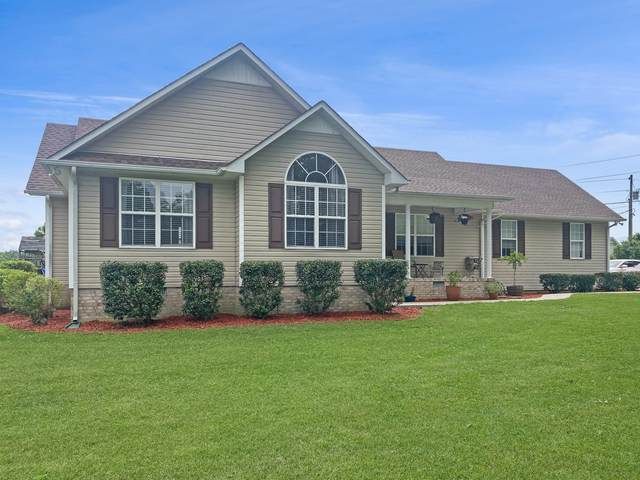 39 Riverwood Dr, Manchester, TN 37355 (MLS #RTC2268911) :: The Miles Team | Compass Tennesee, LLC