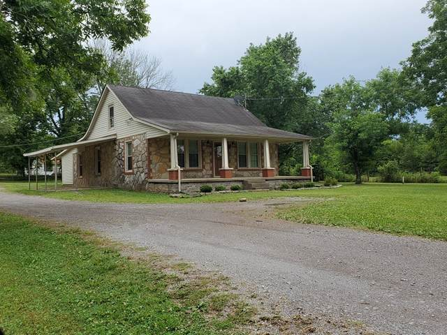503 Halls Mill Rd, Shelbyville, TN 37160 (MLS #RTC2268919) :: Christian Black Team