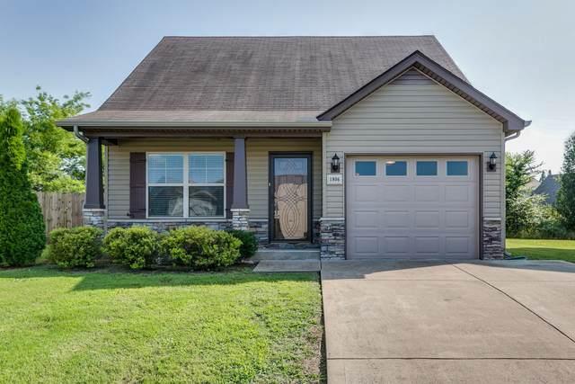 1806 Warmingfield Dr, Murfreesboro, TN 37127 (MLS #RTC2268954) :: Oak Street Group