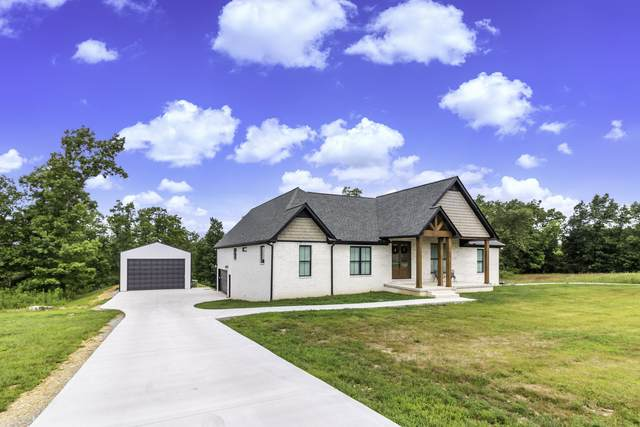 617 Double Eagle Dr, Summertown, TN 38483 (MLS #RTC2268955) :: Platinum Realty Partners, LLC