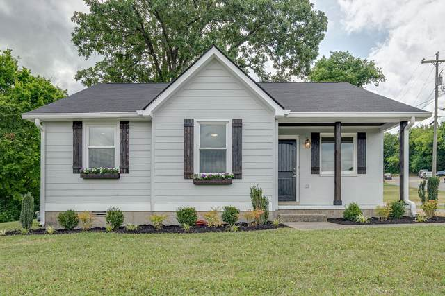 1601 Pineview Dr, Nashville, TN 37207 (MLS #RTC2268976) :: FYKES Realty Group