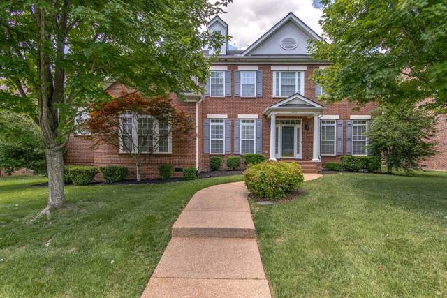 3077 Oxford Glen Dr, Franklin, TN 37067 (MLS #RTC2268977) :: Maples Realty and Auction Co.