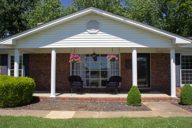 3509 N 231 Hwy, Shelbyville, TN 37160 (MLS #RTC2268996) :: Nashville on the Move