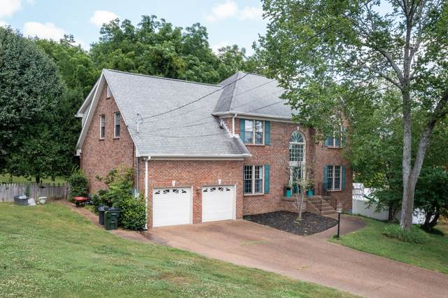 102 Downing Ct, Hendersonville, TN 37075 (MLS #RTC2269007) :: RE/MAX Fine Homes