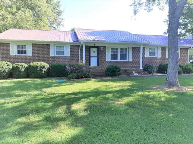 550 Westwood Ln, Estill Springs, TN 37330 (MLS #RTC2269022) :: Nashville on the Move
