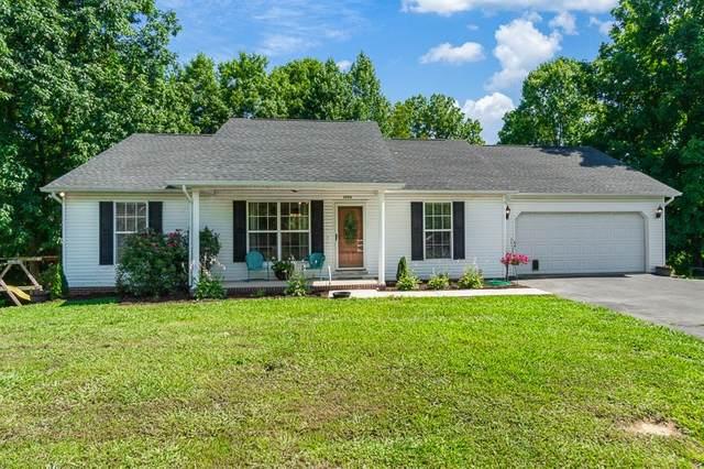 1775 Pebblestone Way, Cookeville, TN 38506 (MLS #RTC2269023) :: Trevor W. Mitchell Real Estate