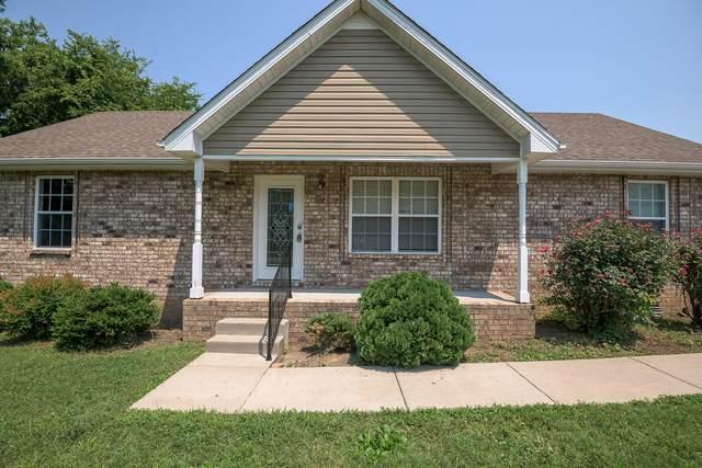 818 N Palmers Chapel Rd, White House, TN 37188 (MLS #RTC2269049) :: Village Real Estate