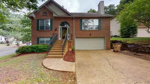 401 Newberry Ct, Goodlettsville, TN 37072 (MLS #RTC2269075) :: Nashville on the Move