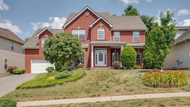 2414 Adelaide Dr, Thompsons Station, TN 37179 (MLS #RTC2269125) :: Nashville on the Move