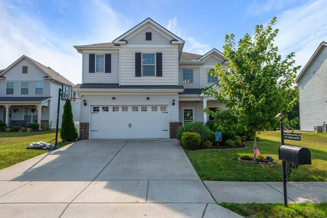 1020 Keeneland Dr, Spring Hill, TN 37174 (MLS #RTC2269128) :: FYKES Realty Group