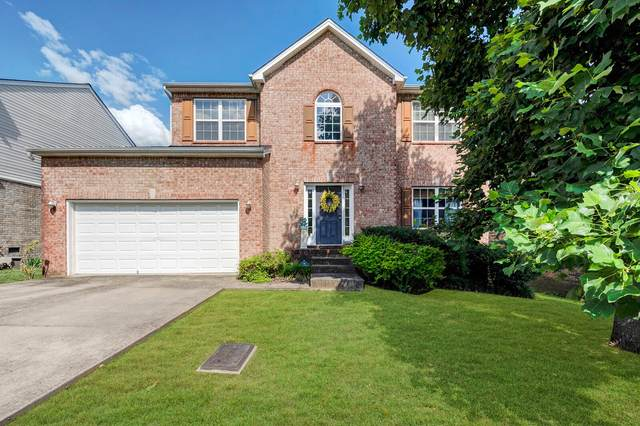 1508 Constitution Ave, Nashville, TN 37207 (MLS #RTC2269142) :: Exit Realty Music City