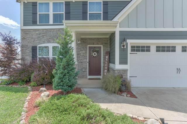 2917 Goose Creek Ln, Murfreesboro, TN 37128 (MLS #RTC2269151) :: Nashville on the Move