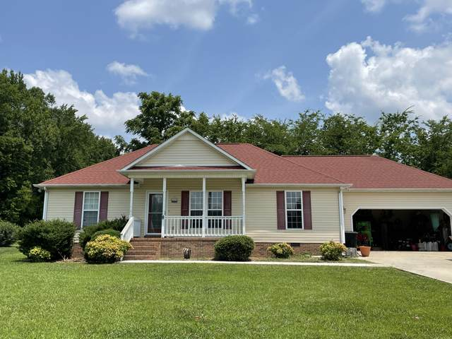 202 Chesapeake Dr, Tullahoma, TN 37388 (MLS #RTC2269157) :: Trevor W. Mitchell Real Estate