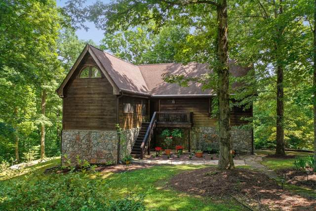 5723 Quest Ridge Rd, Franklin, TN 37064 (MLS #RTC2269159) :: DeSelms Real Estate