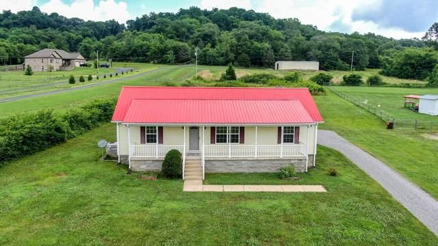 4241 Fairview Rd, Columbia, TN 38401 (MLS #RTC2269163) :: Nelle Anderson & Associates