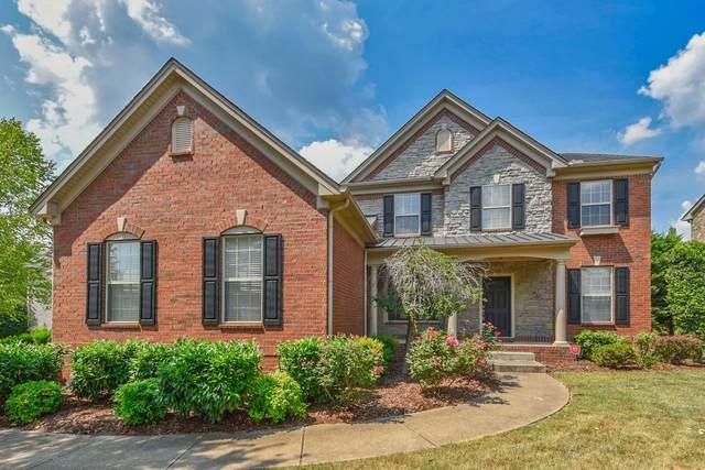 1048 Avery Trace Cir, Hendersonville, TN 37075 (MLS #RTC2269167) :: Nashville on the Move