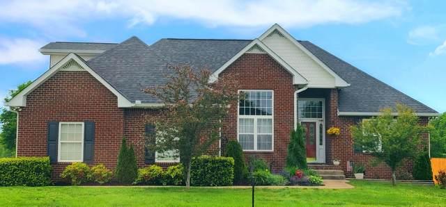 1713 W Lilac Dr, Lebanon, TN 37087 (MLS #RTC2269180) :: Team Wilson Real Estate Partners