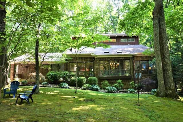 290 Claras Point Rd, Sewanee, TN 37375 (MLS #RTC2269209) :: Trevor W. Mitchell Real Estate