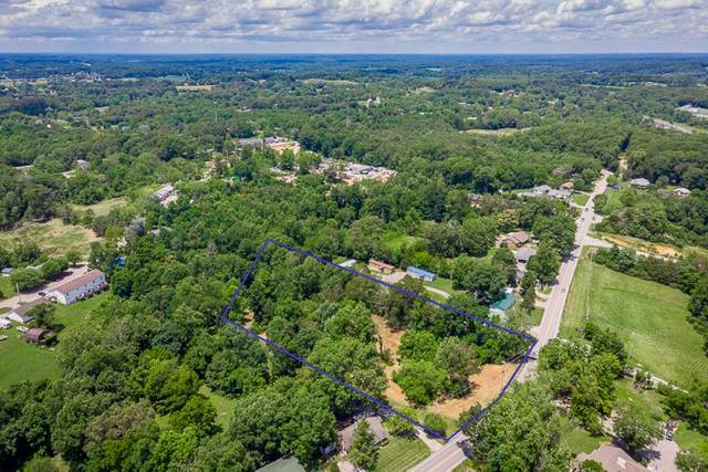 0 Dodson Branch Rd, Cookeville, TN 38501 (MLS #RTC2269214) :: Nashville on the Move