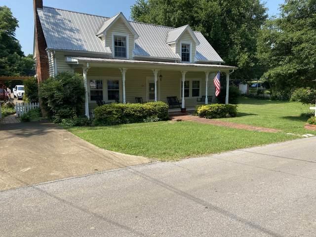 109 W Swan St, Centerville, TN 37033 (MLS #RTC2269219) :: Village Real Estate