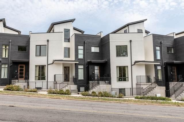 1026 Wedgewood Ave, Nashville, TN 37203 (MLS #RTC2269229) :: Trevor W. Mitchell Real Estate