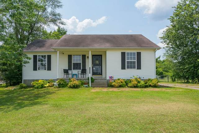 1809 Thompson Rd, Murfreesboro, TN 37128 (MLS #RTC2269240) :: Nashville on the Move